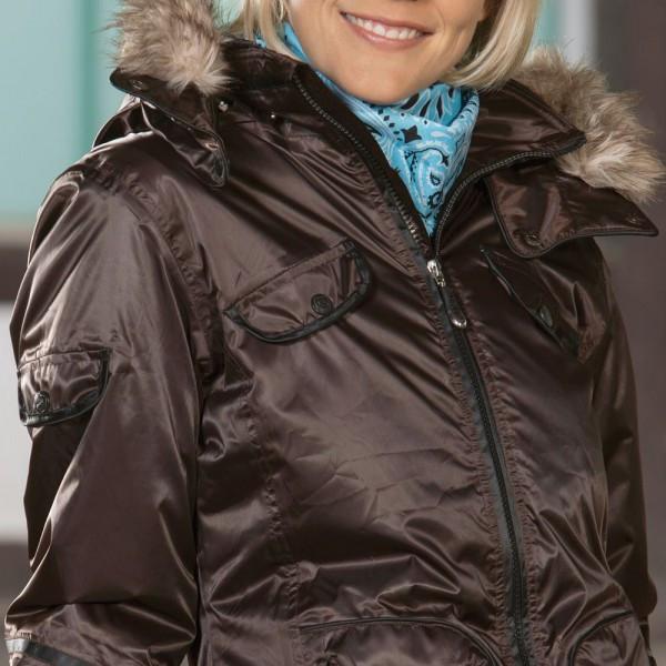 """Куртка женская""""Simona"""", Black-Forest Exquisite"""