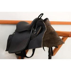 Седло фермера купить в интернет магазине конной амуниции