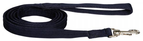 Чумбур лента черный купить в интернет магазине конной амуниции