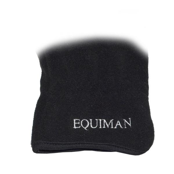 """Флисовые перчатки """"EQUIMAN"""" купить в интернет магазине конной амуниции"""