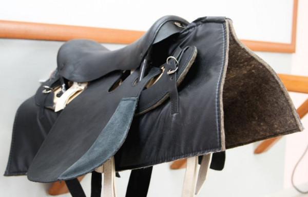 Седло кавалерийское купить в интернет магазине конной амуниции