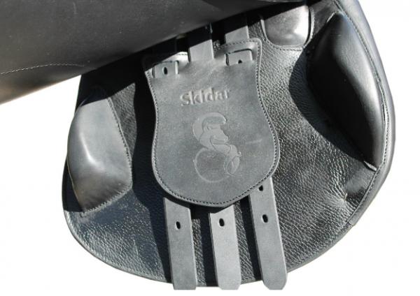 Седло Скидар «MICHEL ROBERT» купить в интернет магазине конной амуниции