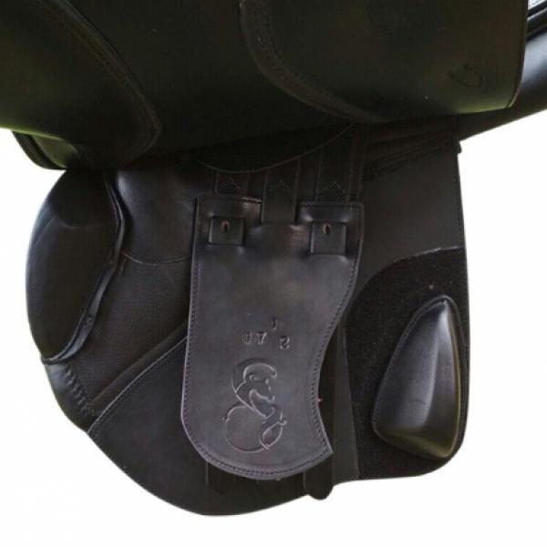 Седло Скидар CWD купить в интернет магазине конной амуниции