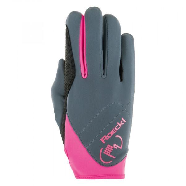 Перчатки Roeckl Trudy купить в интернет магазине конной амуниции